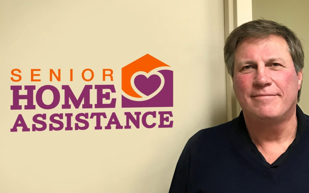 Senior Home Assistance Acquired By Richard Willis