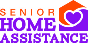 Senior Home Assistance new logo
